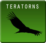 Teratorns
