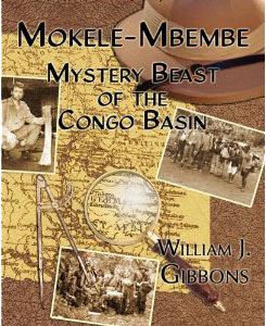 Mokele-Mbembe - Mystery Beast of the Congo Basin